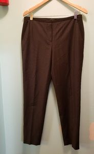 Women Elie tahari  dress pants.